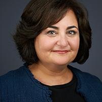 Gail Oxfeld Kanef